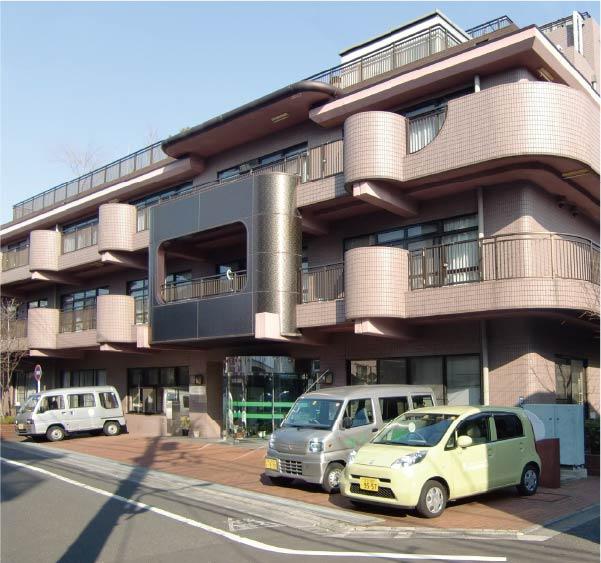 Hanamizuki Home
