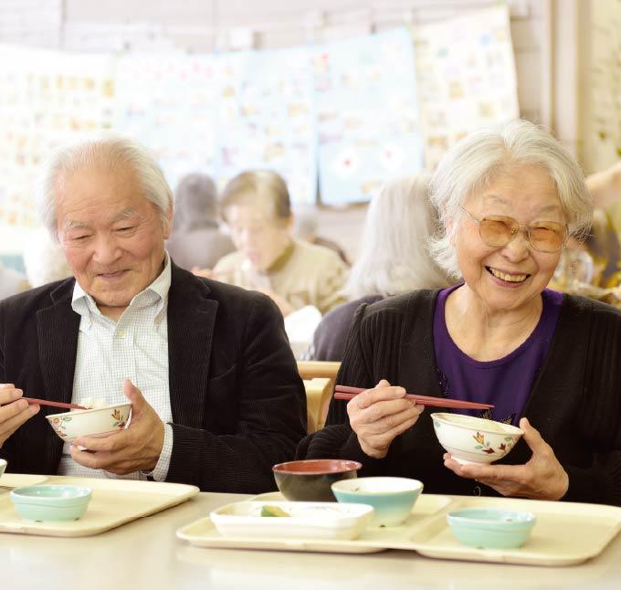 Social Welfare Inc.  San-ikukai
